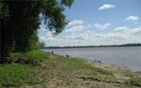 North Riverfront Park